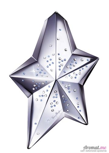 Аромат Thierry Mugler Angel Silver Brilliant Star
