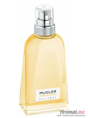 Аромат Thierry Mugler Mugler Cologne Fly Away