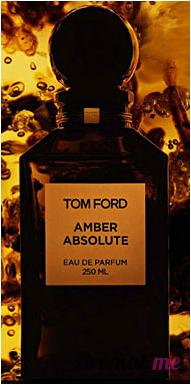 Аромат Tom Ford Amber Absolute