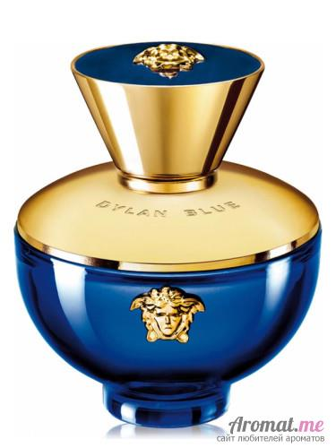 Аромат Versace Pour Femme Dylan Blue