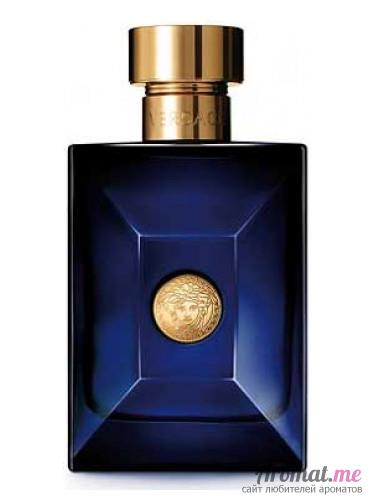 Аромат Versace Versace Pour Homme Dylan Blue