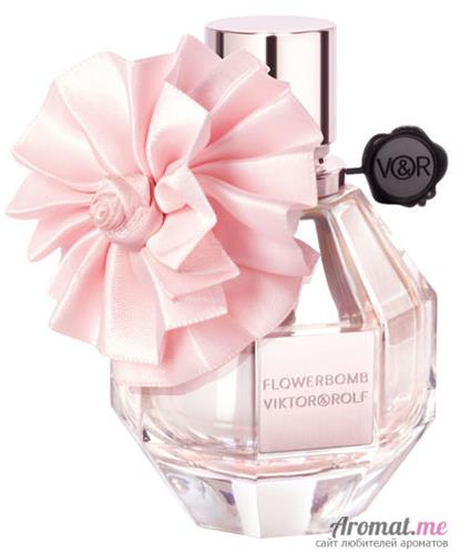 Аромат Viktor&Rolf Flowerbomb Christmas 2012 Edition