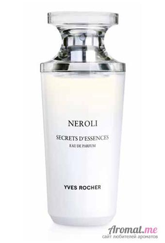 Аромат Yves Rocher Secret d`Essences Neroli