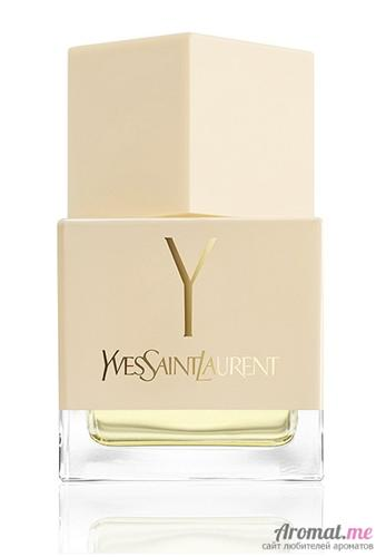 Аромат Yves Saint Laurent La Collection Y