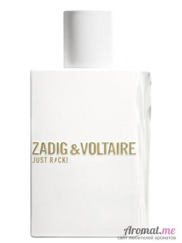 Аромат Zadig & Voltaire Just Rock! for Her